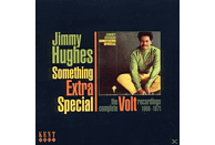 Jimmy Hughes - Something Extra Special - Complete Volt Recordings [CD]
