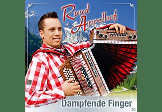 Ruud Appelhof - Dampfende Finger  - (CD)