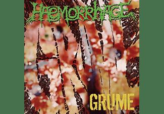 Haemorrhage - Grume  - (CD)
