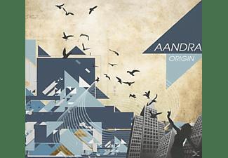 Aandra - Origin  - (CD)