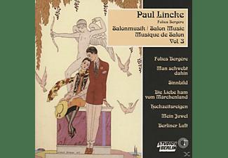 Non Plus Ultra Berlin - Salonmusik,Vol.3  - (CD)