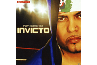 Papi Sanchez - Invicto [CD]