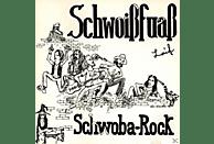 Schwoißfuaß - Schwoba Rock [CD]