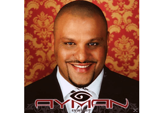 Ayman - Es Ist Zeit  - (CD)