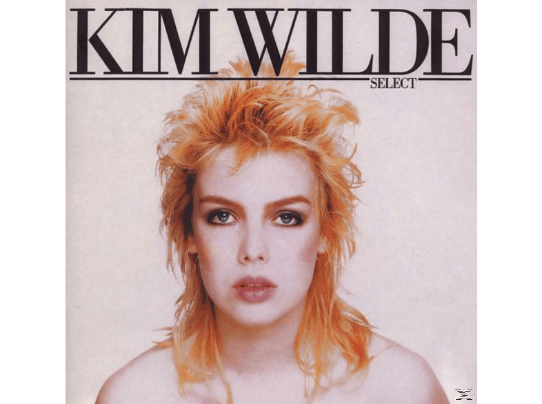 Kim Wilde - Select (Expanded+Remastered) [CD]