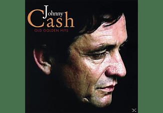 Johnny Cash - Old Golden Hits  - (CD)