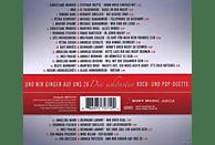 VARIOUS - Und Wir Gingen Auf Uns Zu [CD]