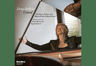 Dena Derose - United  - (CD)