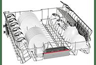 BOSCH SMV68MD02E 6 Geschirrspüler (vollintegrierbar, 598 mm breit, 42 dB (A), A++)