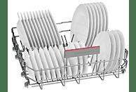 BOSCH SMV46KX00E  Geschirrspüler (vollintegrierbar, 598 mm breit, 46 dB (A), A++)