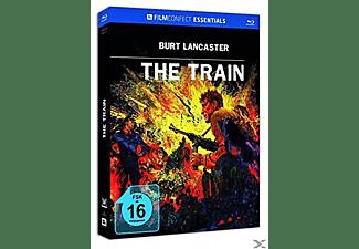 The Train (Mediabook) Blu-ray