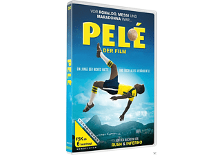 Pelé - Der Film DVD
