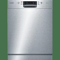 BOSCH SMU46GS01E 4 Geschirrspüler (unterbaufähig, 598 mm breit, 46 dB (A), A++)