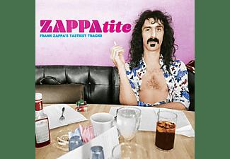 Frank Zappa - Zappatite  - (CD)