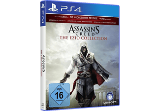 Assassin's Creed - The Ezio Collection - [PlayStation 4]