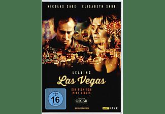 Leaving Las Vegas (Digital Remastered) DVD