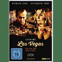 Leaving Las Vegas (Digital Remastered) [DVD]