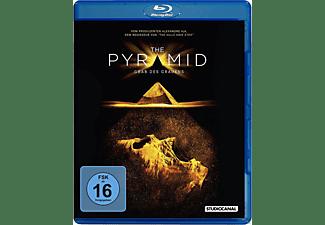 Pyramid, The - Grab des Grauens Blu-ray