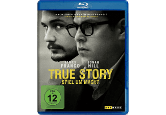 True Story - Spiel um Macht Blu-ray