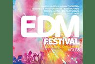 VARIOUS - EDM Festival-Electronic Dance Music Vol.5 [CD]