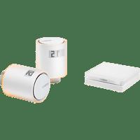 NETATMO NVP01-DE Starter Kit, Weiß