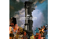 Ludovico Einaudi - Taranta Project [CD]