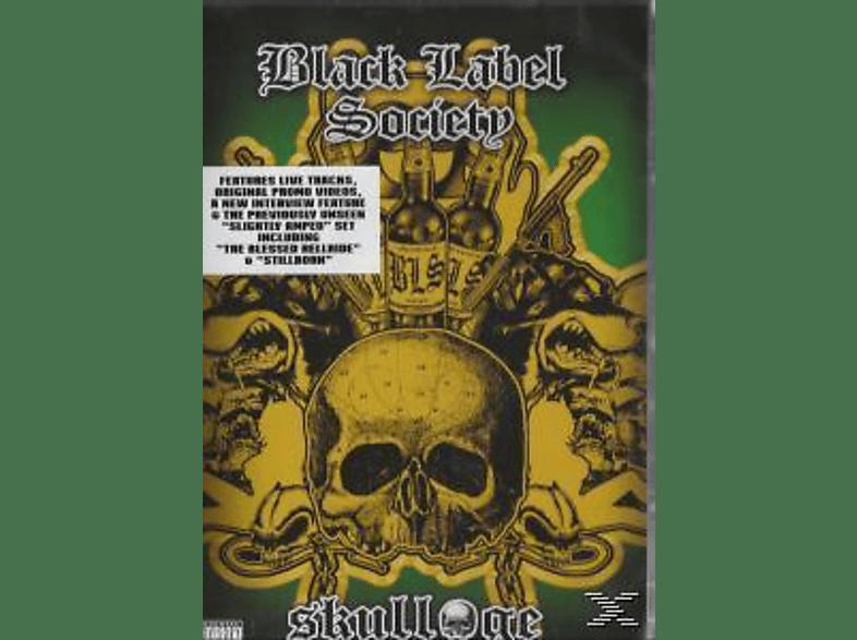 Black Label Society - Skullage [DVD]