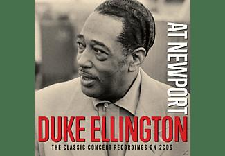 Duke Ellington - At Newport  - (CD)