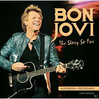 Bon Jovi - The Story So Far [CD]