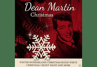 Dean Martin - Christmas  - (CD)