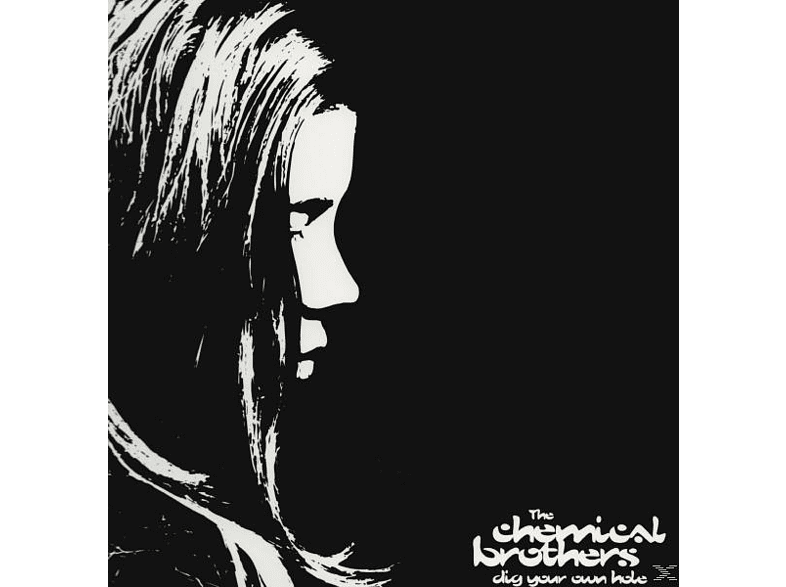 The Chemical Brothers - Dig Your Own Hole Vinyl