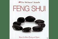 VARIOUS - Feng Shui-Magical Equilibrum [CD]