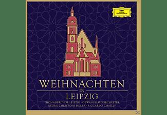 Chailly, Gol, Thomanerchor - Weihnachten In Leipzig  - (CD)