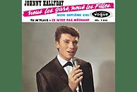 Johnny Hallyday - Nous Les Gars,Nous Les Filles [CD]