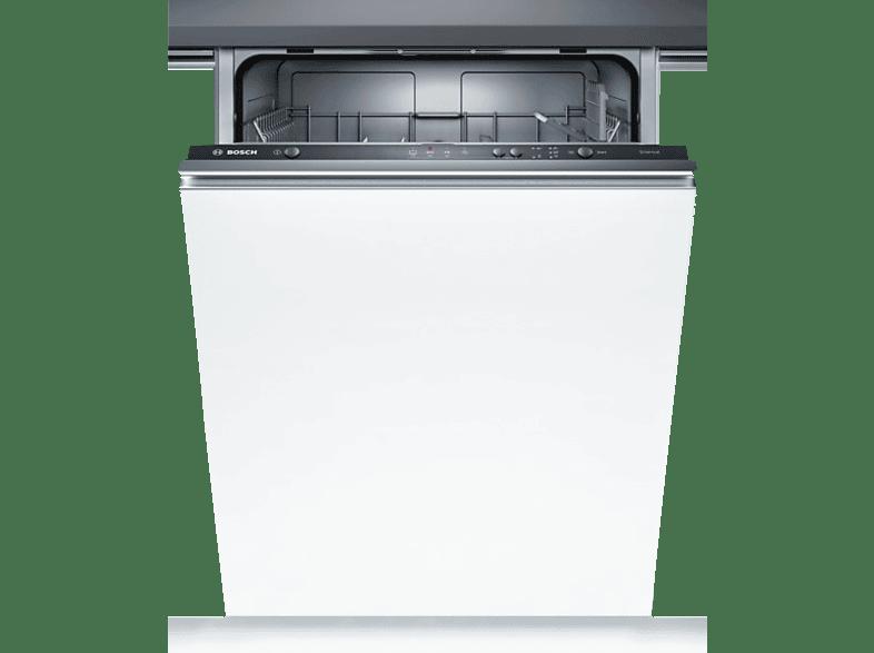 BOSCH SBV24AX00E Geschirrspüler (vollintegrierbar, 598 mm, A+, 52 dB (A))