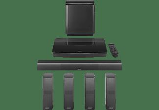 BOSE Lifestyle 650 5.1 Heimkino-System, Bluetooth, Ja, Schwarz)