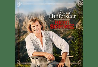 Hansi Hinterseer - Bergsinfonie  - (CD)