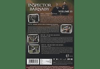 Inspector Barnaby - Volume 15 DVD