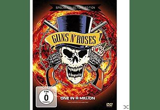 Guns N' Roses - One In A Million/Documentary  - (DVD)