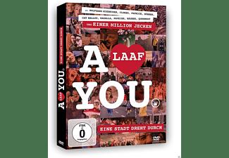 Alaaf You DVD