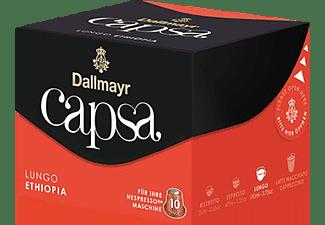 DALLMAYR Capsa Lungo Ethiopia Kaffeekapseln (Nespresso)