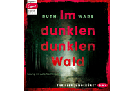 Ruth Ware - Im dunklen,dunklen Wald - (MP3-CD)