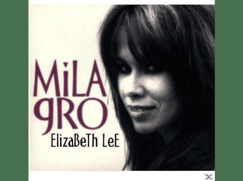 Elizabeth Lee - Milagro [CD]