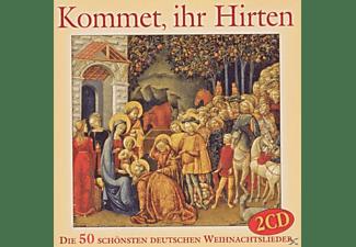 VARIOUS - Kommet,ihr Hirten  - (CD)