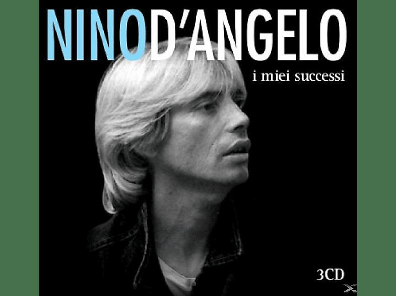Nino D'angelo - I Miei Successi [CD]