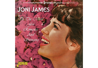 Joni James - In The Mood For Romance  - (CD)