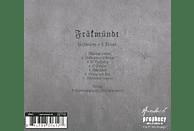 Frakmundt - Uufwärts E D'föuse...(Digipak) [CD]