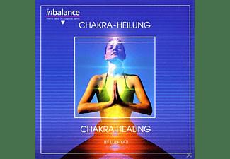 Lubhyati - Chakra Heilung  - (CD)