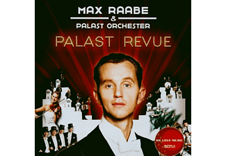 Palast Orchester - Palast Revue - (CD)