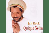 Quique Neira - Jah Rock [CD]